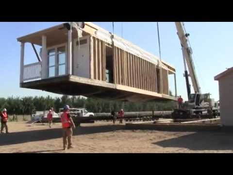 Modular Home from Start to Finish