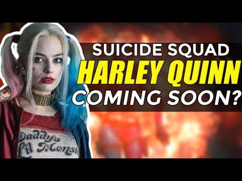 Injustice 2: New Suicide Squad Harley Quinn GEAR COMING SOON?