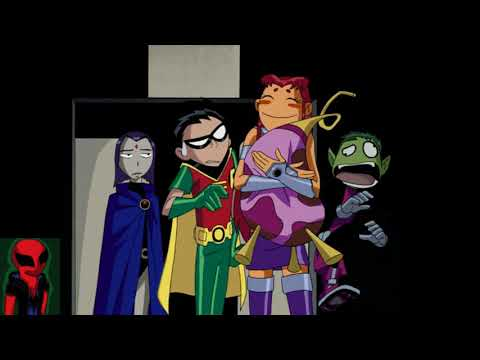 Chronicle Reviews Episode 18 Only Human {Teen Titans}