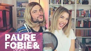 PAURE E FOBIE | Vita Buttata ft. Martina Pinto