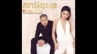ANTIQUE - Follow Me (HQ) Eng Version 2000 ©
