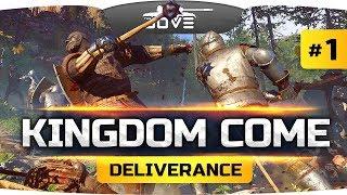 САМАЯ РЕАЛИСТИЧНАЯ ИГРА В ИСТОРИИ! ● Kingdom Come: Deliverance
