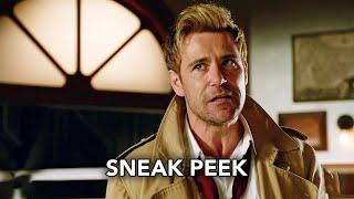 "Легенды завтрашнего дня, DC's Legends of Tomorrow 5x06 Sneak Peek ""Mr. Parker's Cul-De-Sac"" (HD)"