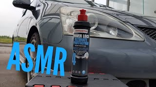 ASMR Exterior Detailing with Menzerna Power Lock (Jescar) Ultimate Protection Polymer Sealant