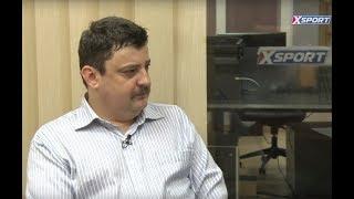 Футбольный эксперт Андрей Шахов. Веб-конференция на XSPORT