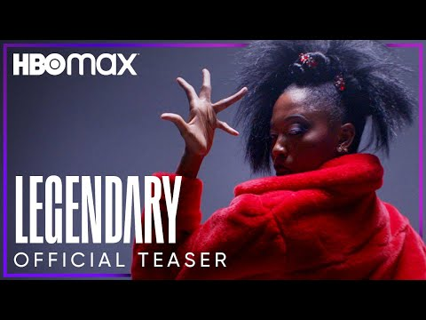 Legendary | Trailer, HBO Max