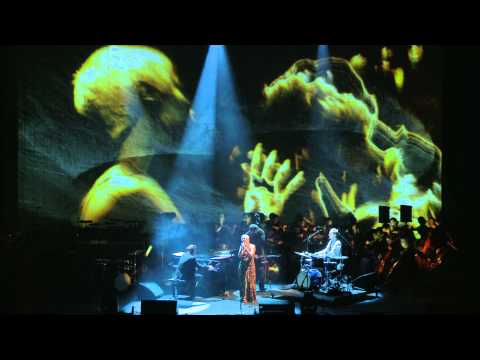 Come Shine - Somewhere over the rainbow (Eva Cassidy). Live at NTNU's Centennial Concert online metal music video by ERLEND SKOMSVOLL