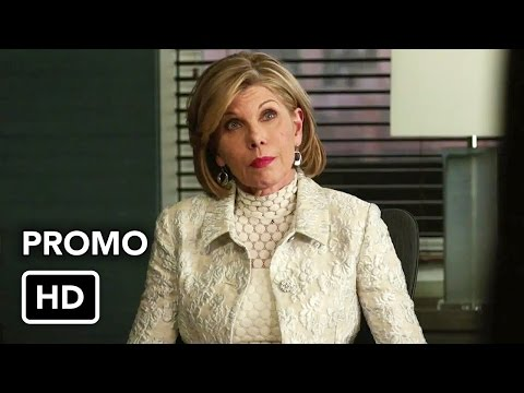 The Good Fight 1.06 Preview