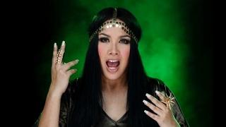EKSPRESI - TITI DJ Karaoke ( Tanpa Vokal ) Cover