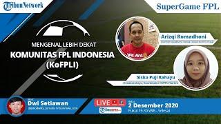 Super Game FPL: Mengenal Lebih Dekat Komunitas FPL Indonesia (KoFPLI)