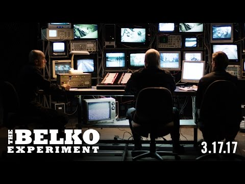 The Belko Experiment (Trailer 3)
