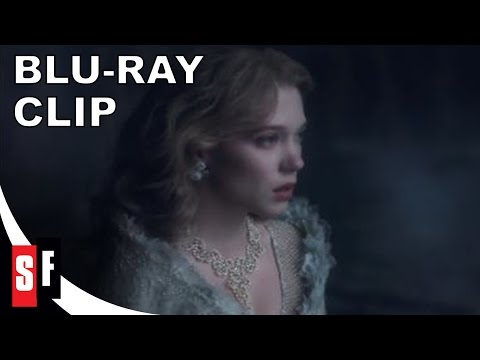 Beauty and the Beast Clip 'The Dream'