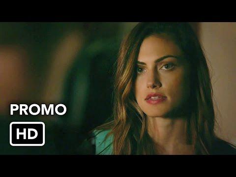 The Originals Season 4 (Promo 'Fight For Family')