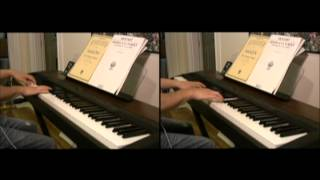 """Beach House - """"Used To Be"""" (Cover for Two Pianos)"""