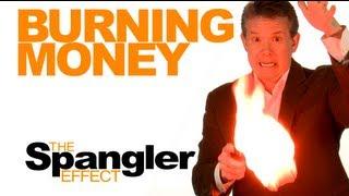 The Spangler Effect - Burning Money Season 01 Episode 11