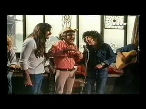 "Dr Hook & The Medicine Show - ""Sylvia's Mother""   From Shel´s Houseboat!"