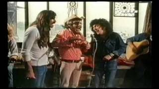 Dr Hook & The Medicine Show - 'Sylvia´s Mother'   From Shel´s Houseboat!