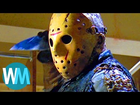 Download Top 10 Brutal Jason Voorhees Kills HD Mp4 3GP Video and MP3