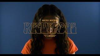 Nicki Nicole   7 Lunas