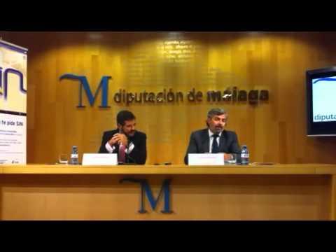 """Presentación de la campaña """"La carretera te pide Sin"""""""