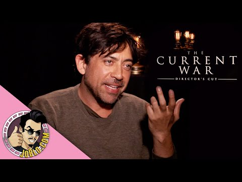 Alfonso Gomez-Rejon Interview for The Current War - Director's Cut