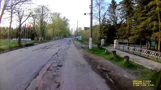 дороги донского Октябрьская   Ленина с чётким музоном