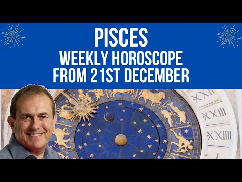 Weekly Horoscopes from 28th December 2020