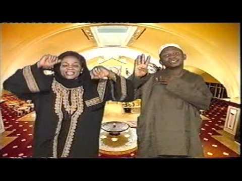 Adura Obi Lori Omo - Hafsat Sideeq & Aiyeloyun 4