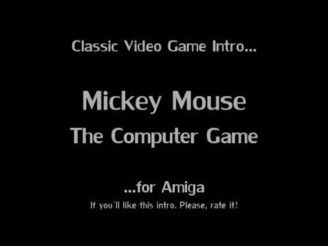 mickey mouse amiga de pluto