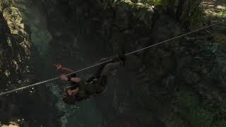 Shadow of the Tomb Raider   Part 12   PC Longplay [HD] 4K 60fps 2160p