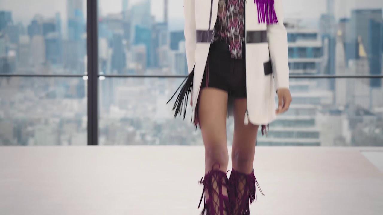 Koleksi Longchamp Musim Terbaru Digelar di New York