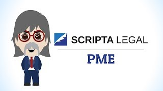 ScriptaLegal.com and the legal documents of your SME