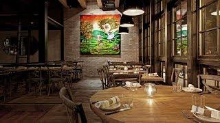 Lexus Rewards partner Girl & the Goat Restaurant in Chicago, IL