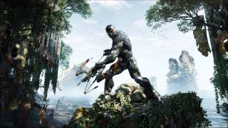 Crysis 3 soundtrack - New York Memories - 01