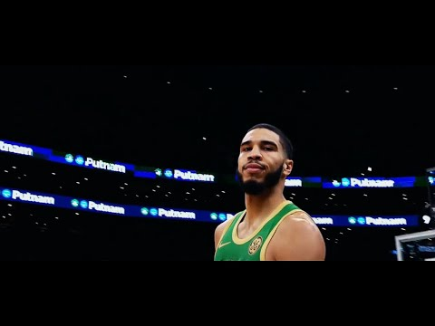 Boston Celtics 2020 Hype Up Video