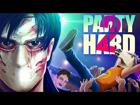 Party Hard 2 - PAXWest 2018 Trailer thumbnail