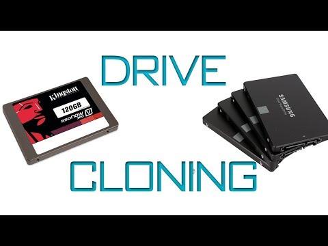 Зачем нужно полное резервирование клонирование SSD или жесткого диска. Реально помогает!