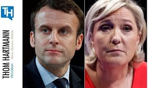 French Elections Dominated by Independent Candidates, Who Will Win Out?