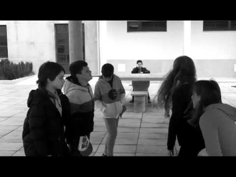 """Campanha """"Cocos, não!"""" - Video ATL Telheiras"""