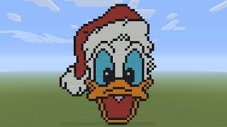 Minecraft Pixel Art Free Video Search Site Findclip