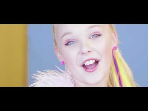 JoJo Siwa - BOOMERANG Official Video (Reverse)