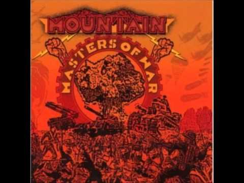 Mountain - Blowin' in the Wind