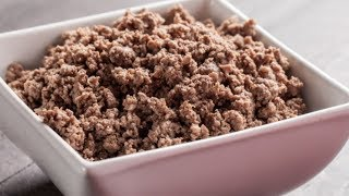 Genius Ways You Never Thought To Cook With Ground Meat