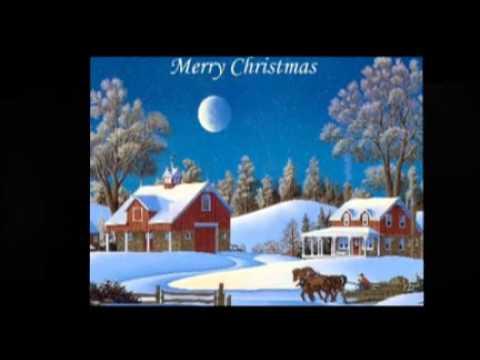 Barbra Streisand - White Christmas - Christmas Radio