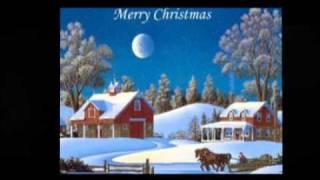 BARBRA STREISAND white christmas