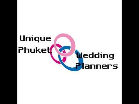 Dustin & Nicole 14th June - Unique Phuket Wedding Planners