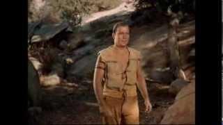 Star Trek & AC/DC - Love Hungry Kirk