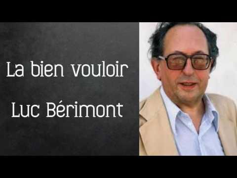 Vidéo de Luc Bérimont