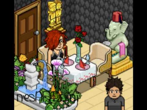 Parmore  - The Only Exception - Habbo Music Video