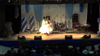 Kurt Carr - We Offer You Praise Dance by the Bethel Arts Ministry